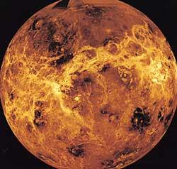 planet venus mass - photo #37